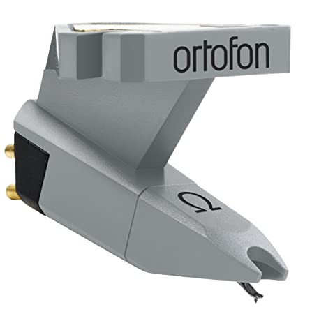Review Ortofon Omega Single Pack - 1 x Phono Cartridge fitted with stylus
