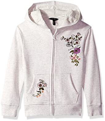 Buffalo David Bitton Girls\u0027 Hooded Sweatshirt Amazon.co.uk