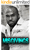 Misgivings (Death Dwellers MC)