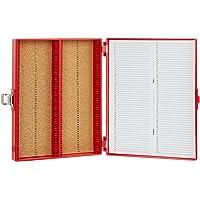 Heathrow Scientific HD15994C - Caja para portaobjetos (revestimiento