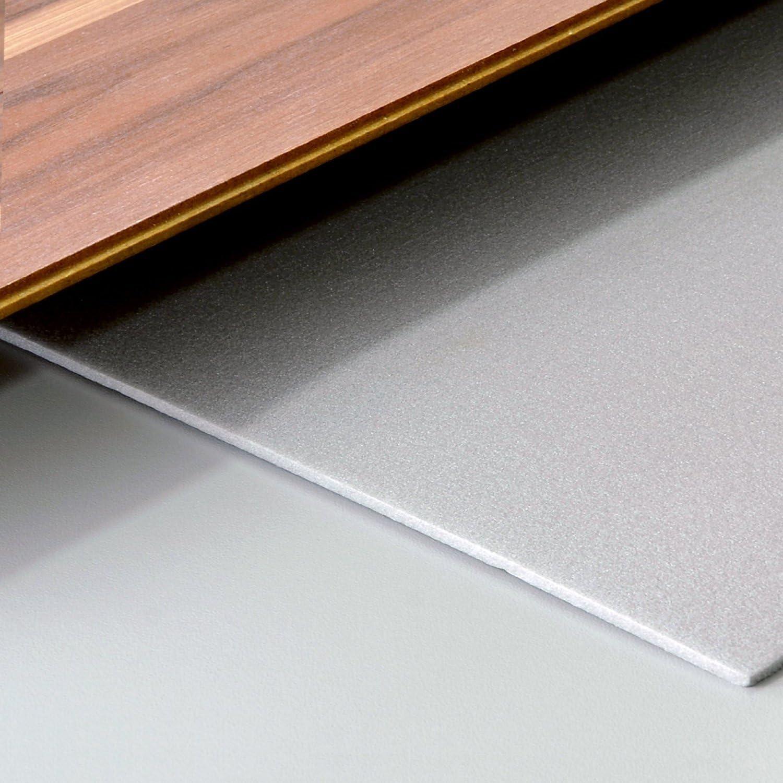 5m2 panneaux isolant polystyrene XPS pour planchers 3mm