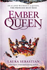 Ember Queen (The Ash Princess Trilogy Book 3) Kindle Edition
