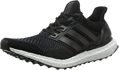 Adidas Men S Ultra Boost M Black White 9 M Us Athletic
