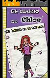 el diario de chloe 1: ¡mi familia no es normal!