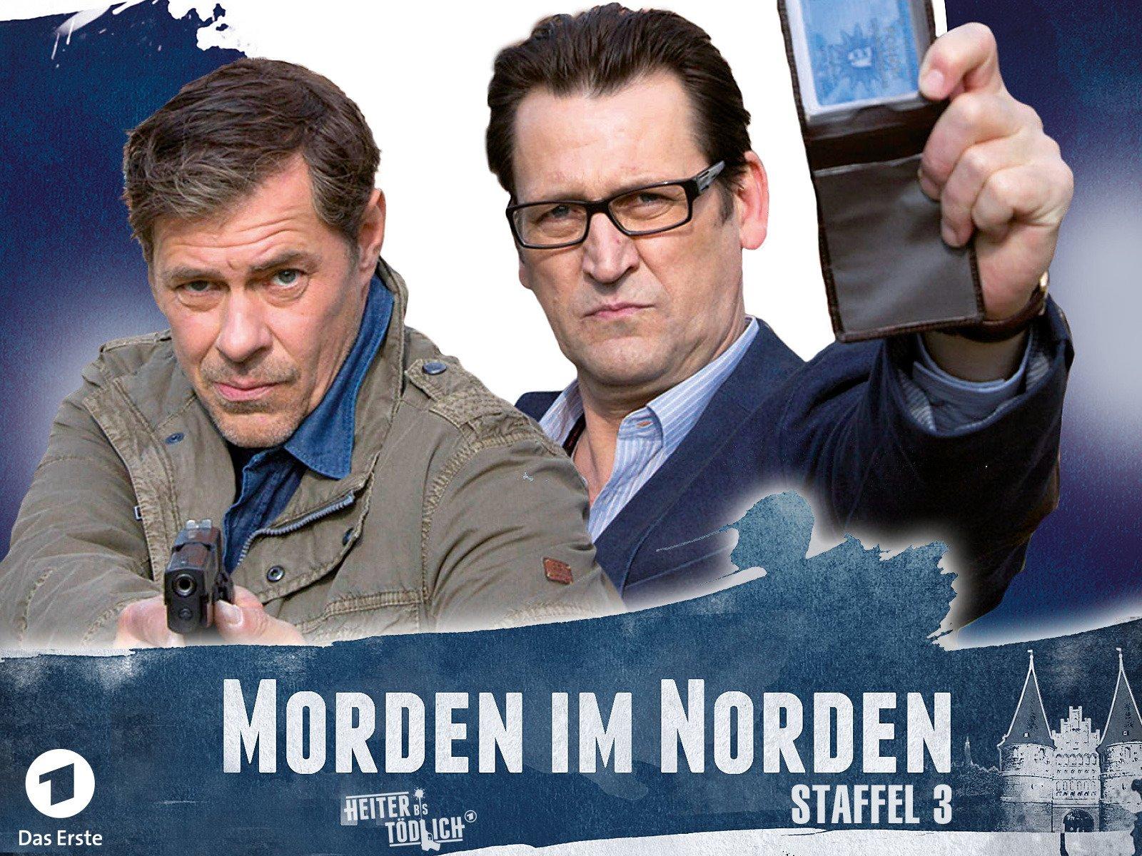 Amazonde Heiter Bis Tödlich Morden Im Norden Staffel 3 Ansehen