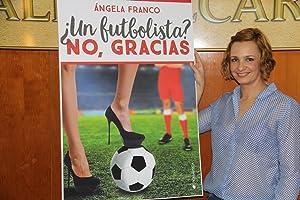Ángela Franco en Amazon.es: Libros y Ebooks de Ángela Franco
