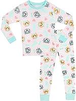 Amazon.com: Paw Patrol Girls' Paw Patrol Pajamas: Clothing