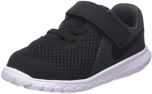 Nike Flex Experience 5 (TDV), Zapatos de Primeros Pasos para Bebés: Amazon.es: Zapatos y complementos