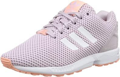 viuda sarcoma circuito  Amazon.com: adidas Originals Women's ' Zx Flux Trainers Mauve US7.5 Pink:  adidas Originals: Shoes