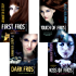 Mythos Academy Bundle: First Frost, Touch of Frost, Kiss of Frost & Dark Frost (The Mythos Academy)
