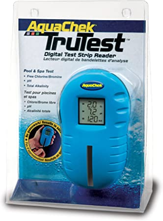 salt water pool test kit