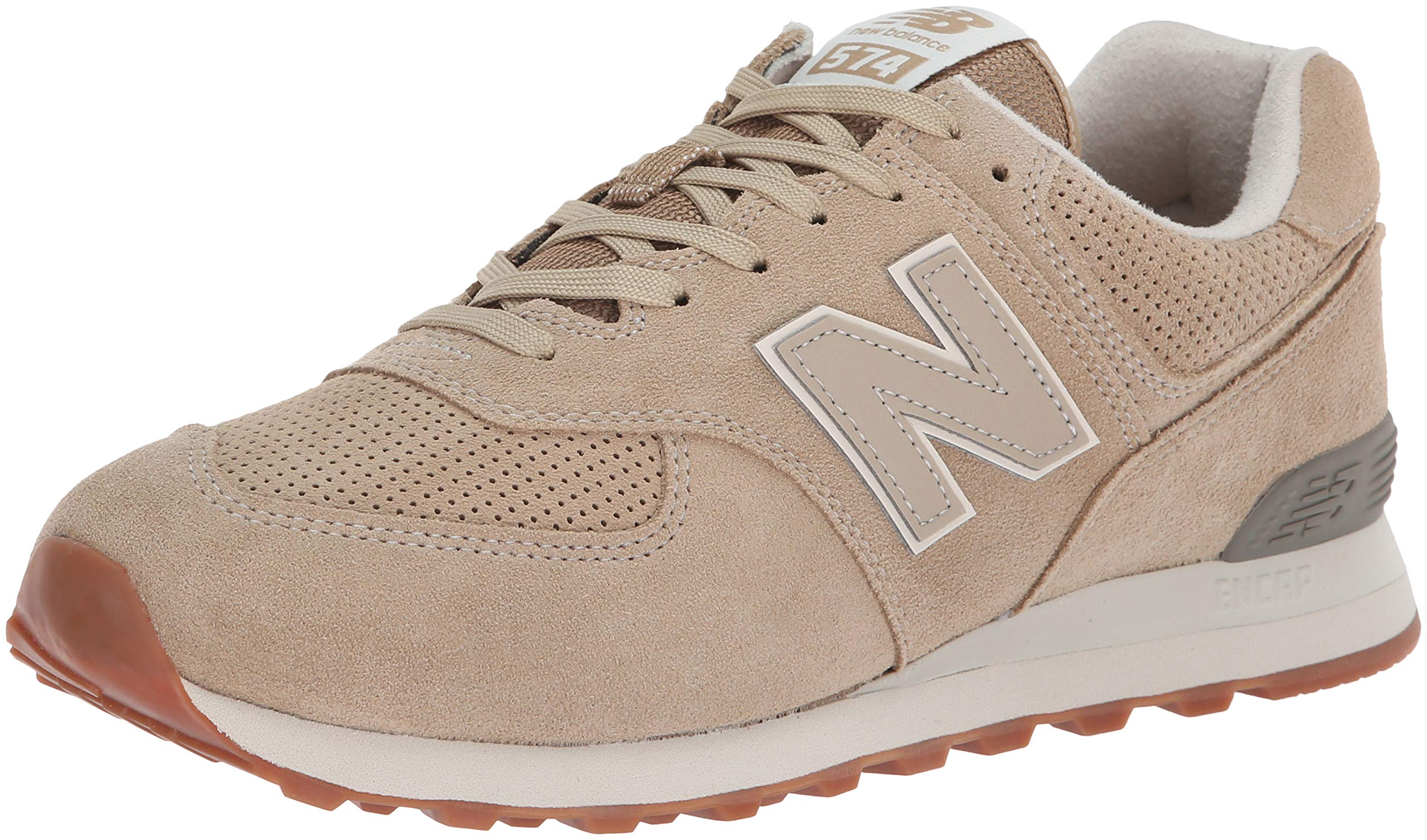 New Balance Full Suede Essent by New Balance