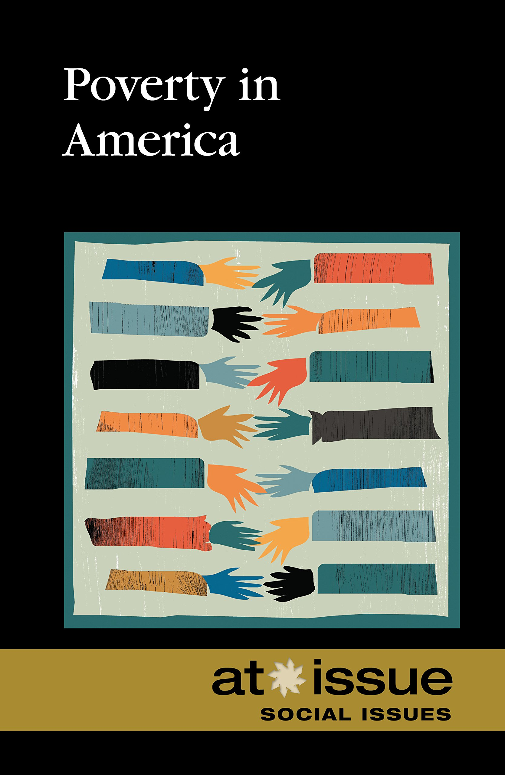 com poverty in america at issue tamara  com poverty in america at issue 9780737771848 tamara thompson books