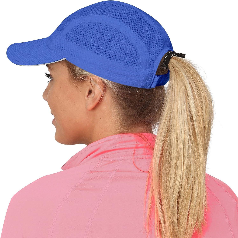 Cappellino da Running da Donna TrailHeads