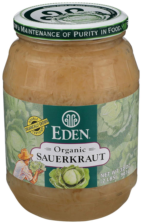 Eden Organic Sauerkraut, 32 oz