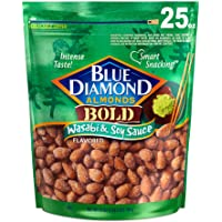 Blue Diamond Almonds, Oven Roasted Cocoa Dusted Almonds