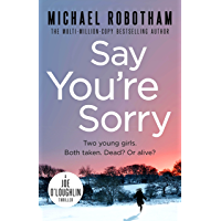 Say You're Sorry (Joe O'loughlin Book 6) (English Edition)