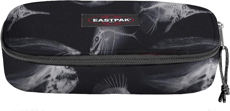 Eastpak EK717 B18 Sea Fish - Estuche ovalado (22 cm): Amazon.es: Oficina y papelería