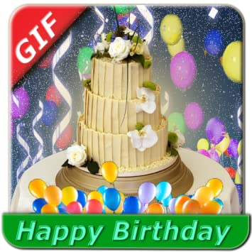 Peachy Amazon Com Birthday Wishes Bday Cake Appstore For Android Funny Birthday Cards Online Aboleapandamsfinfo