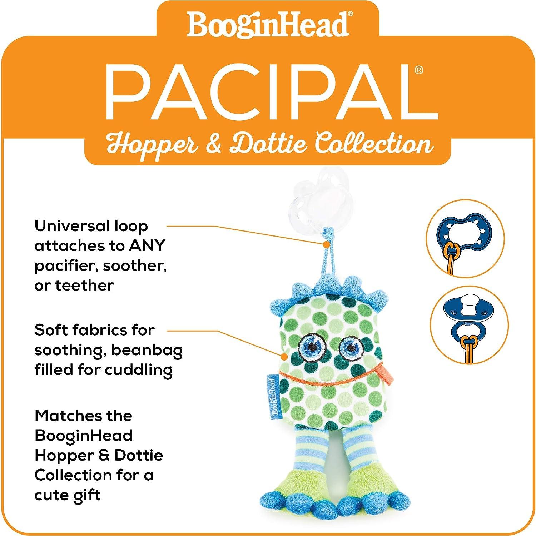 Amazon.com: Booginhead pacipal, color fantasía (Hopper): Baby