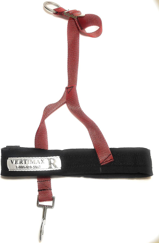 VertiMax Hip Flexor Harness Kit