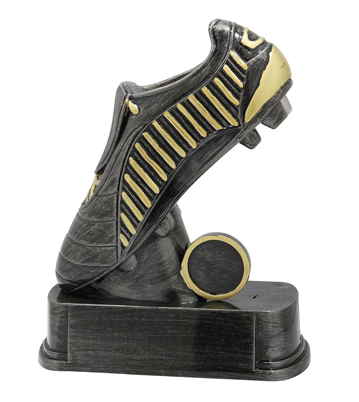 Pokale Turnier Sporttroph/äe Kids Fanshop L/ünen Bowling Pokal Figur 10 cm goldfarbig Troph/äe Bowlen