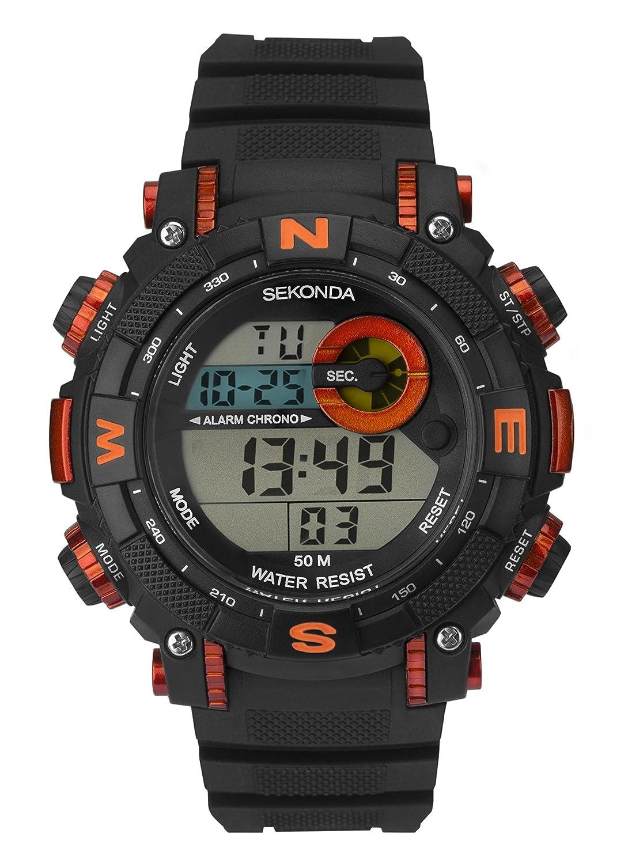 SEKONDA Reloj de Pulsera 1527E.05