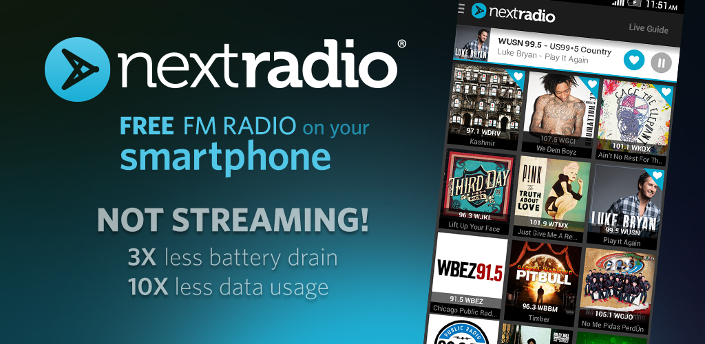 5 Best Radio Apps to Listen to Local AM/FM Radio with or Without