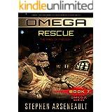 OMEGA Rescue: (Book 7)