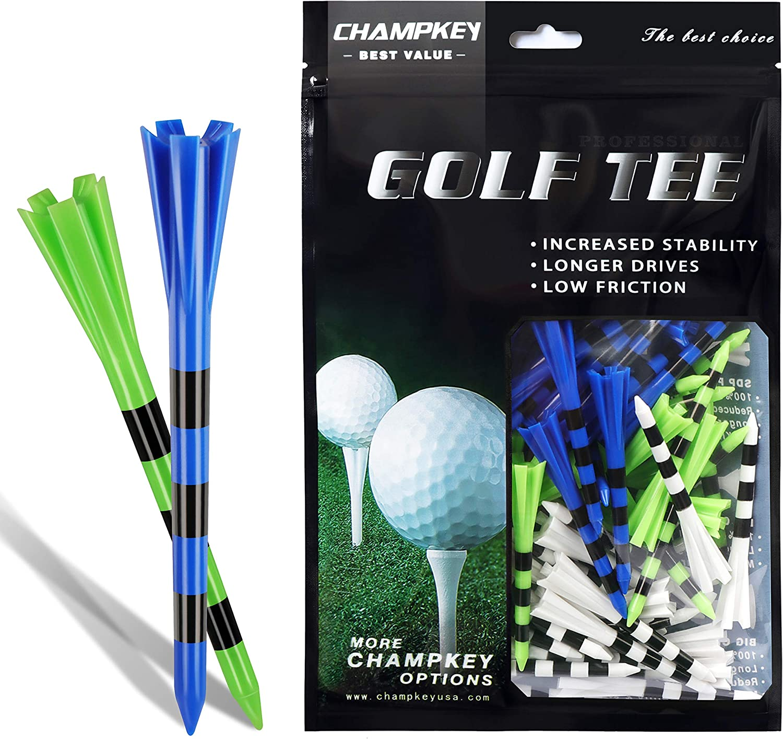 Champkey SDP Plus Golf Tees
