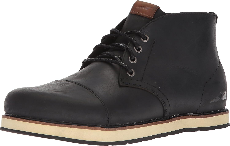 Altra Smith Boot - Zapatillas para Hombre, Color Negro