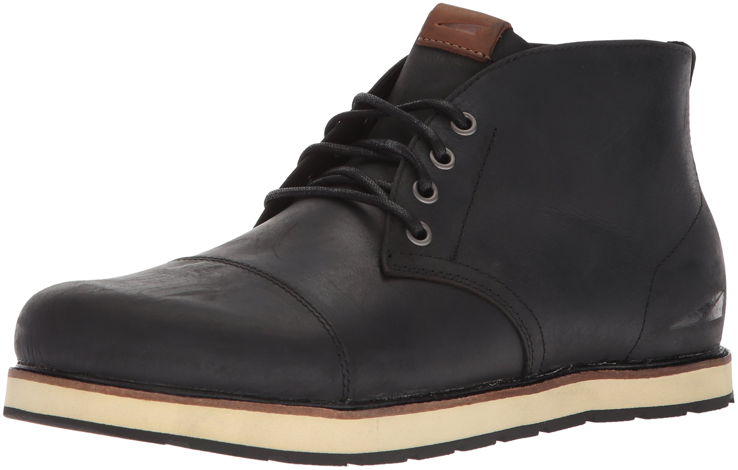 Altra AFM1895H Men's Smith Boot, Black - 8.5 D(M) US