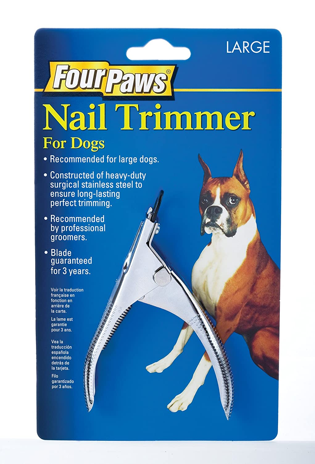 Four Paws Large Dog Grooming Nail Trimmers 100202047