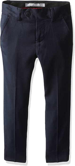 da07174f6 Amazon.com: Appaman Kids Boy's Classic Mod Suit Pants (Toddler/Little Kids/Big  Kids) Navy Blue Pants 3 Toddler: Clothing