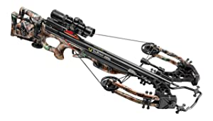 TenPoint Vapor Crossbow Package Review