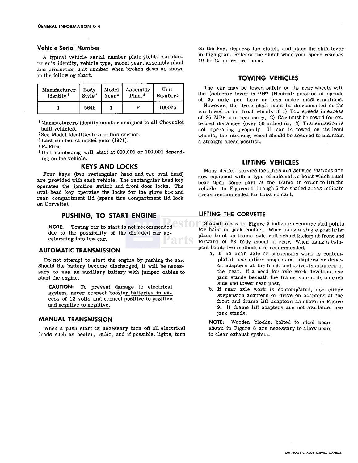 1971 El Camino Wiring Diagram Re Chevelle List Electrical Question