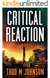 Critical Reaction: a novel
