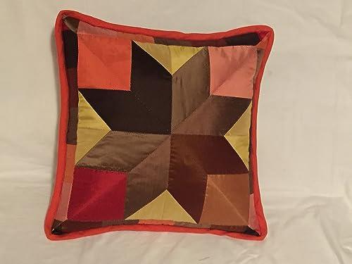 Funda de cojín 35X35 cm: Amazon.es: Handmade