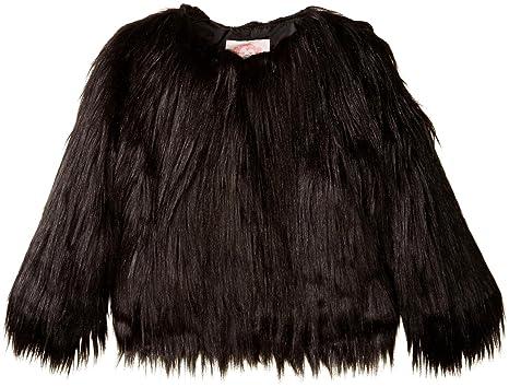 897c8b291 Amazon.com: Appaman Girls' Faux Fur Coat: Clothing