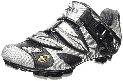 Giro Sica MTB 38 - Calzado de ciclismo para mujer (38), color negro, talla DE: 38: Amazon.es: Zapatos y complementos