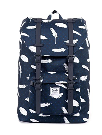84678a11a66 Herschel Supply Company Little America Mid-Volume Casual Daypack