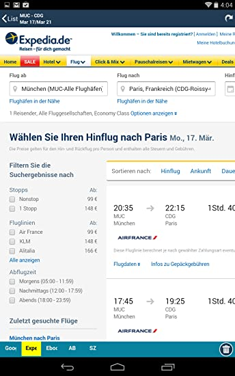 Stuttgart Oslo Flug