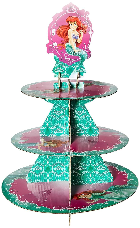 Wilton–stand-ariel (30,4x fotográfica con capacidad para 24cupcakes, otros, multicolor