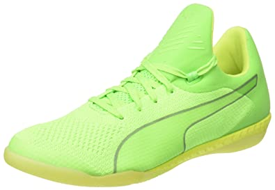 Mens 365 Ignite St Running Shoes, Multicoloured Puma
