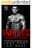Maddox (Savage Kings MC Book 5)