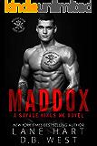 Maddox (Savage Kings MC Book 5)