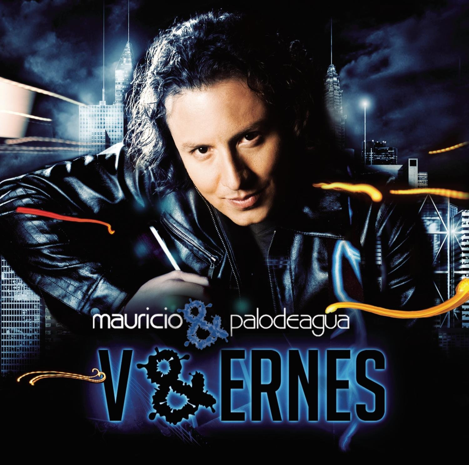 V&ERNES by Sony U.S. Latin