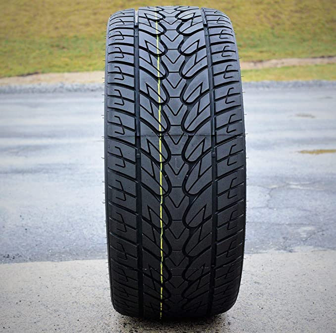 Fullway HS266 A//S Performance Radial Tire-305//35R24 112V XL