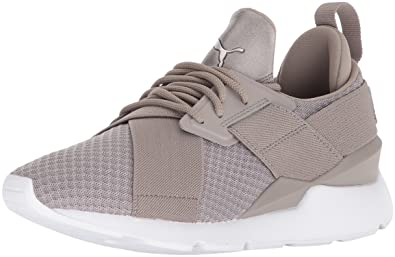 M Muse Ridge9 Pointe Ridge 5 En Wn SneakerRock Puma Women's 0PkXwO8n