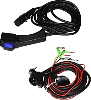 amazon ch ion wireless winch remote control kit for 5000 lb Circuit Diagram kfi products atv hr hand remote